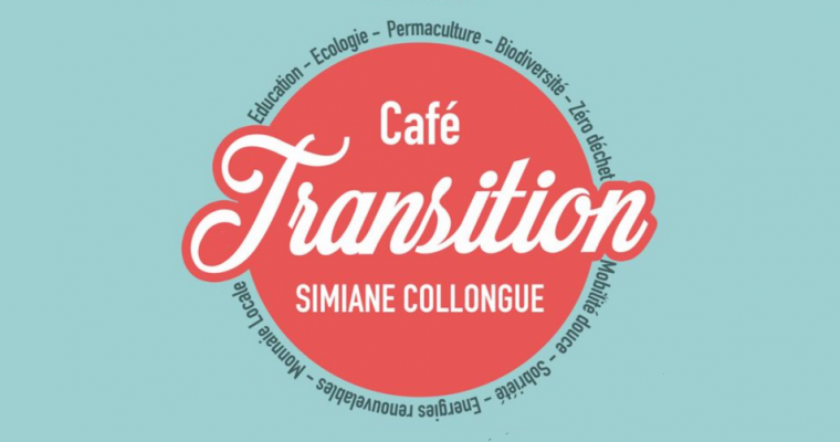 Café Transition #2ème édition