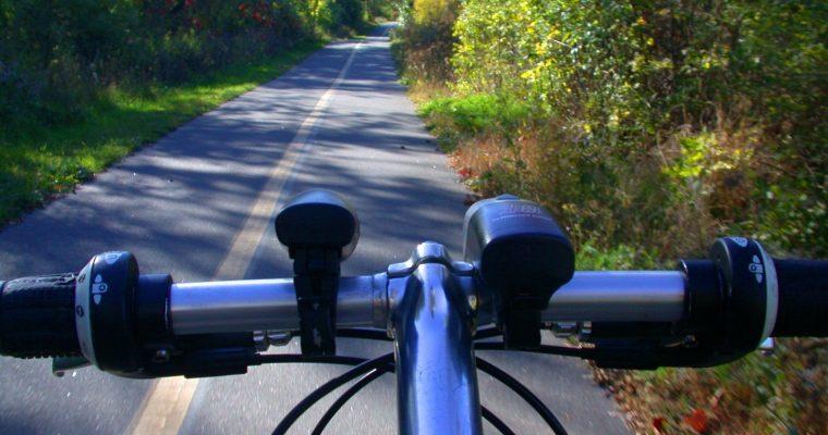 Partageons nos meilleurs itinéraires à vélo ! #1