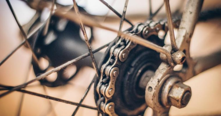 Se (re)mettre au vélo: une bonne résolution pour la reprise !