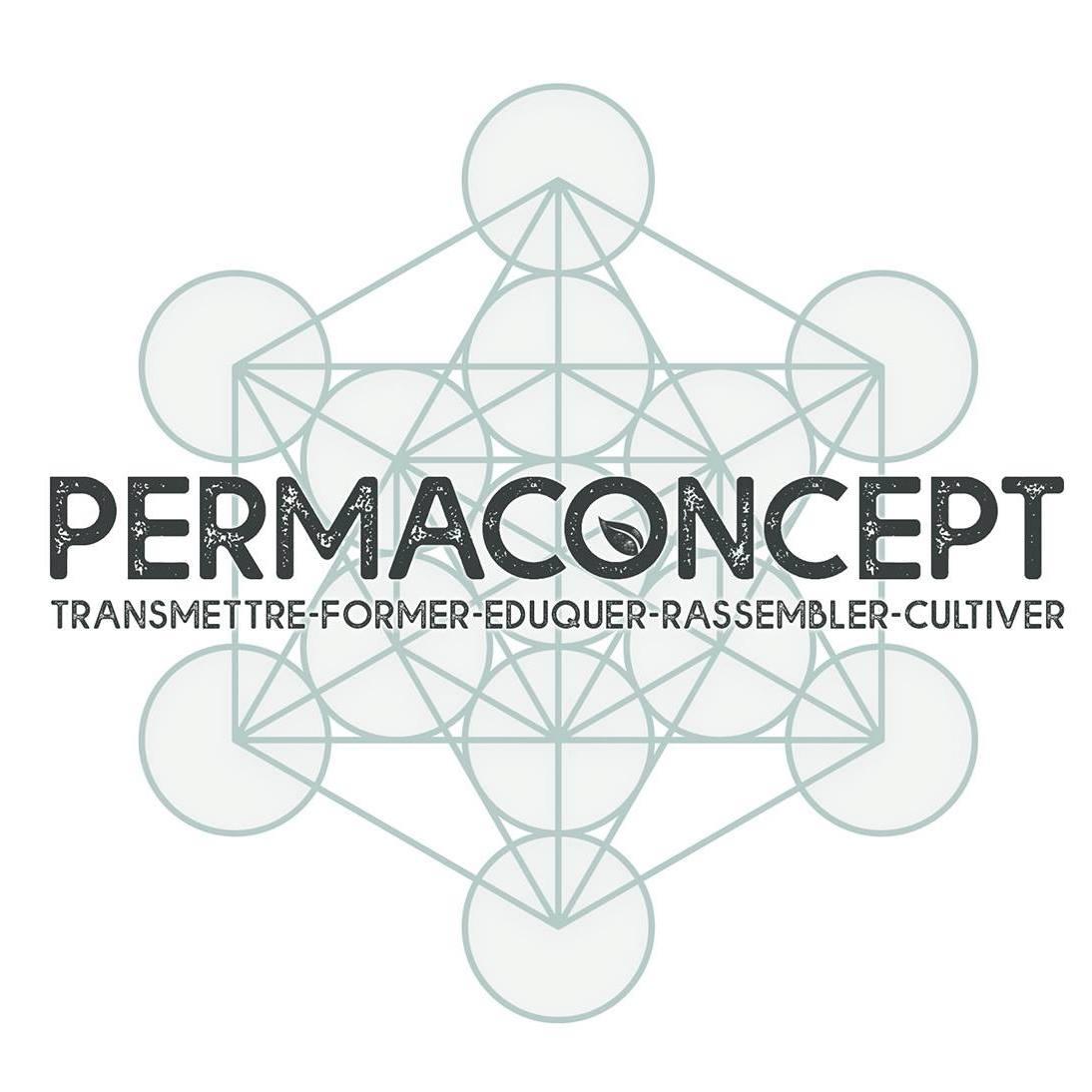 Création de l'association Permaconcept