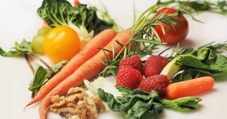 Journée Mondiale de l'Alimentation – Vendredi 16 Octobre 2020