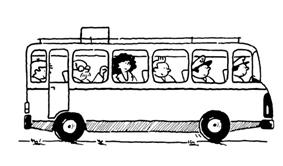 Et si on (ré)essayait le bus ?
