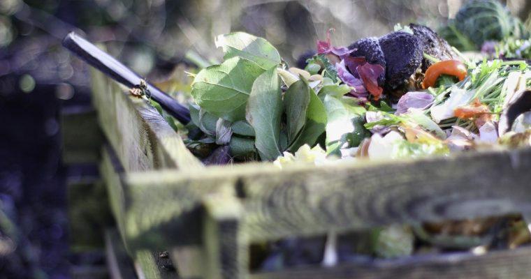 Installer des composteurs collectifs à Simiane